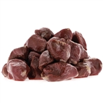 Turkey Hearts for Dogs & Cats, 2 lbs