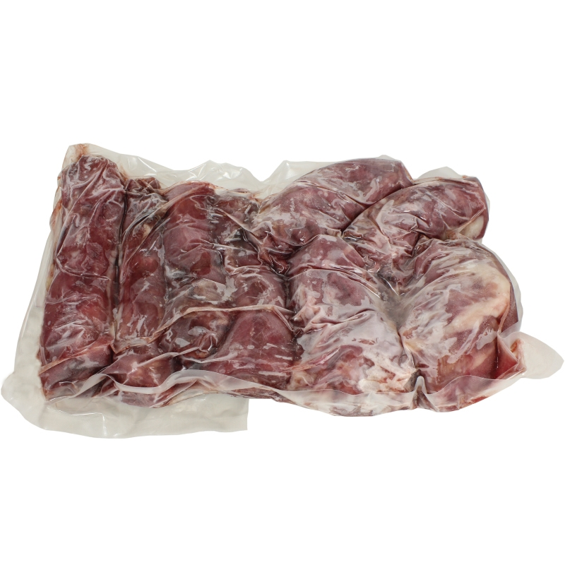 Turkey Necks For Dogs 5 Lbs Rawpawspetfood Com