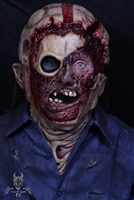 hell bound display bust
