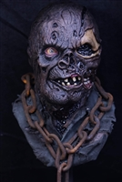 Forest FReak display bust