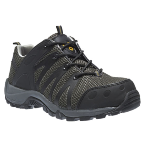 7008a183ae8 Wolverine WO2302 Men's Amherst Low Cut Composite-Toe EH ...