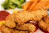 Antibiotic Free Chicken Fingers