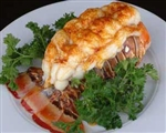 Giant Lobster Tails