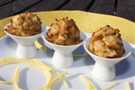 Mini Appetizer Crab Cakes