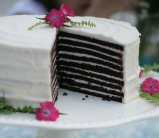 Smith Island 9 Layer Cake