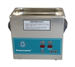 Crest P230H-45 Ultrasonic Cleaner-Heat & Timer