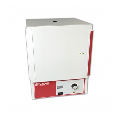 Boekel Scientific 133000 Incubator, Digital, 0.8cf capacity, solid door, 115V