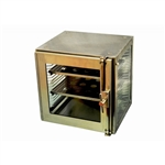Boekel Scientific 1340 Desiccator, Small w/ Shelves