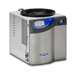 Labconco 700401000 FreeZone 4.5L -50C Benchtop Freeze Dryer with stainless steel coil and collector 115V, 60Hz