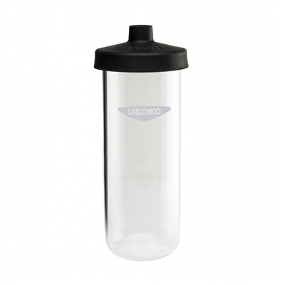 Labconco 1200ml Complete Fast-Freeze Flask