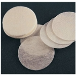 Labconco 7544810 Filter Paper, Package of 1000