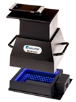 Accuris SmartDoc 2.0 System w/ Blue Light Illumination Base
