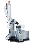 KNF RC600 Rotary Evaporator w/ Dry Ice Condenser