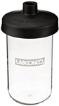 Labconco 300ml Complete Flask, Catalog # 7540600