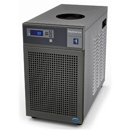 Polyscience MM71GX1A110C MM7 Benchtop Chiller , -5°C to 50°C, 460W; 120V