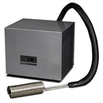 Polyscience P40N7A101B IP-35 Immersion Probe Cooler, -35°C to 40°C, 1081W; 120V