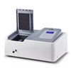 Scilogex SP-V1100 Spectrophotometer 320~1100nm, with Tungsten Lamp, 4 glass square cuvettes