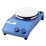 Scilogex MS-H-S Analog Circular Magnetic Hotplate Stirrer