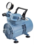 Scilogex STORM5000 Chemical Resistant Diaphragm Vacuum Pump
