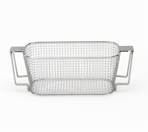 Crest Ultrasonics Mesh Basket for P500 Ultrasonic Cleaner