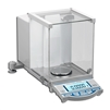 Accuris Analytical Balance with internal calibration, 210 grams