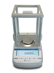 Accuris Analytical Balance, series Dx, Internal Calibration w/ Graphical Display, 220g