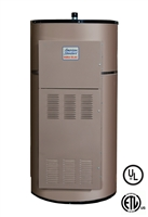 CE-G2-80-AS American Standard 80 Gallon Heavy Duty Commercial Water Heater