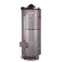 D-100-250-AS American Standard 100 Gallon Water Heater