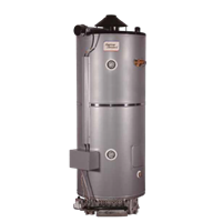 D-100-250-ASME American Standard 100 Gallon Water Heater
