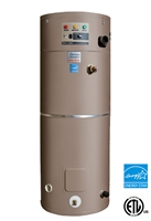 HE-100-250 American Standard 100 Gallon High Efficiency Commercial Gas Water Heater