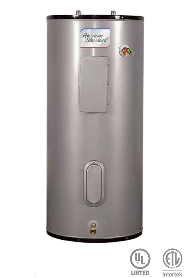 Ld Ce 50 T As American Standard Light Duty Tall 50 Gallon