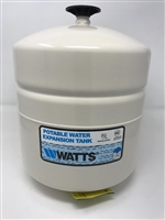 PLT-12 Watts Potable Water Expansion Tank - 4.5 Gal.