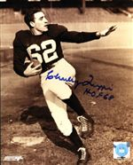 Arizona Cardinals Charley Trippi Autograph 8x10 Photo