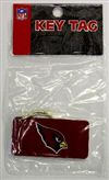Arizona Cardinals Key Ring