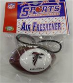 Atlanta Falcons Air Freshener