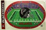 Atlanta Falcons PlaceMats
