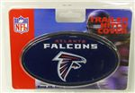 Atlanta Falcons Trailor Hitch Cover
