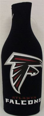 Atlanta Falcons Bottle Cozy