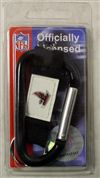 Atlanta Falcons Key Ring