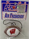 Wisconsin Badgers Air Freshener