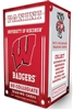 Wisconsin Badgers Fuzzy Dice