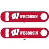 Wisconsin Badgers Window Cling Sheet