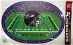 Baltimore Ravens PlaceMats