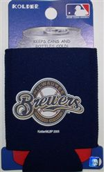 Milwaukee Brewers Can Cozey