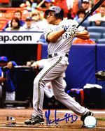Gabe Kapler Autograph 8x10 Photo