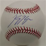 Ryan Braun Autograph Official Major League Baseball