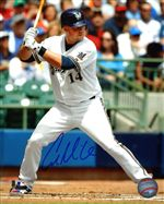 Casey McGehee Autograph 8x10 Photo