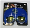 Milwaukee Brewers Game Shades