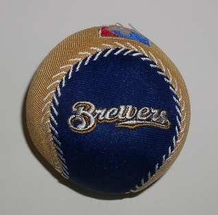 Milwaukee Brewers Talking Smasher
