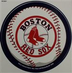 Boston Red Sox Sticker